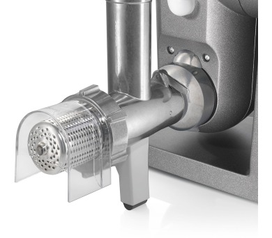 Bosch MUZ8RV1 (přídavné struhadlo na oříšky a strouhanku) + DOPRAVA ZDARMA