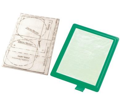 Electrolux EF55 + Mikrofiltr k Oxygen
