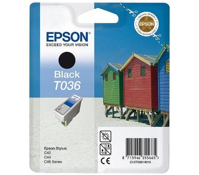 Epson T036 + DOPRAVA ZDARMA