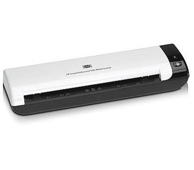 Skener HP ScanJet Professional 1000 USB 2.0