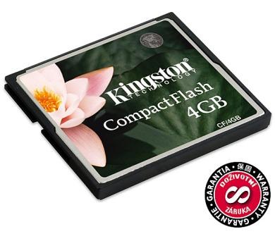 Kingston CF 4GB
