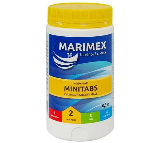 Marimex AQuaMar - Minitabs 0,9 kg