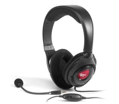 Creative Labs HS-800 Fatal1ty - černý