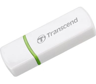 Transcend P5-W - bílá