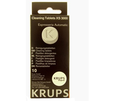 Krups XS300010 + DOPRAVA ZDARMA