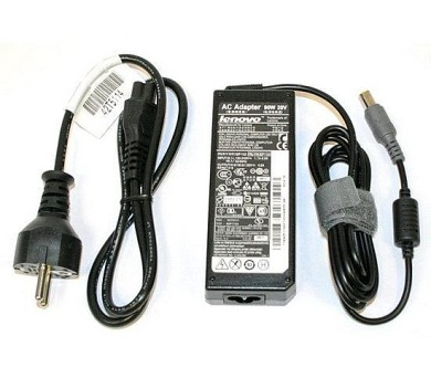 Lenovo 90W - ThinkPad - černý + DOPRAVA ZDARMA