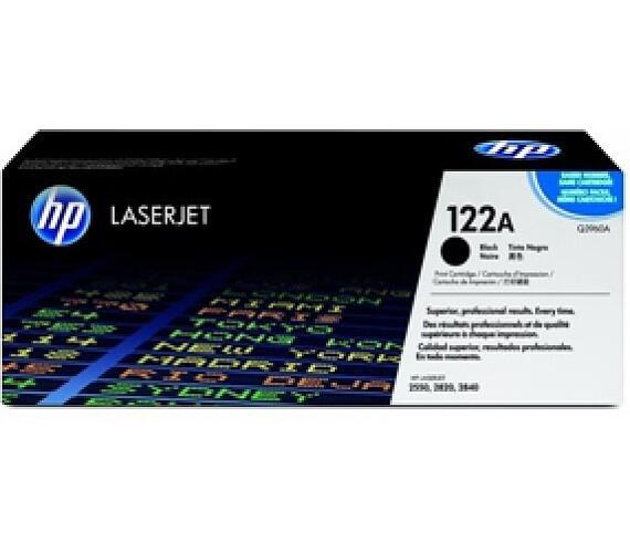Toner HP Q3960A