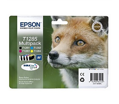 Epson T1285 + DOPRAVA ZDARMA
