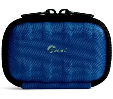 LowePro Santiago 10 modré skořepinové