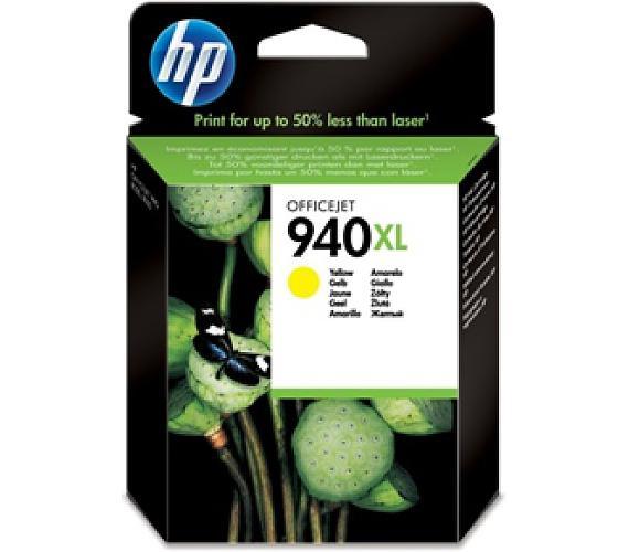 Inkoustová náplň HP No. 940XL