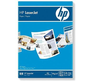 Papíry do tiskárny HP LaserJet Paper A4