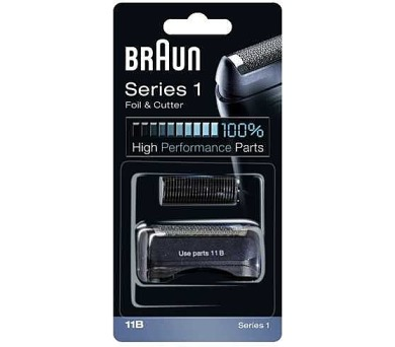 Braun Series1 - 11B + DOPRAVA ZDARMA