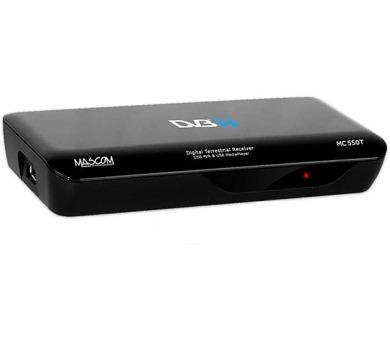 Mascom MC550T USBPVR