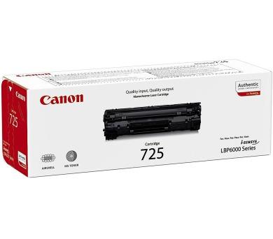 Canon CRG-725 + DOPRAVA ZDARMA