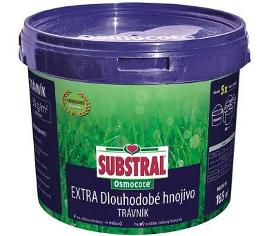 Hnojivo Substral Osmocote pro trávník 5 kg