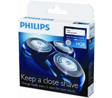 Philips HQ8/50 3ks + DOPRAVA ZDARMA