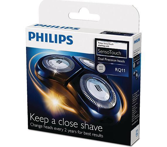 Philips RQ11/50 pro RQ11xx + DOPRAVA ZDARMA