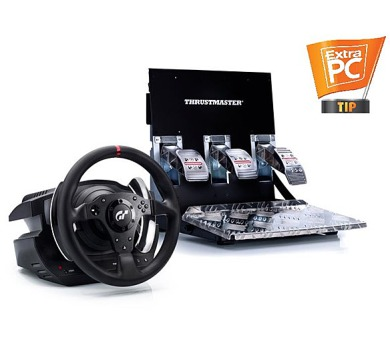 Thrustmaster T500 RS pro PS3
