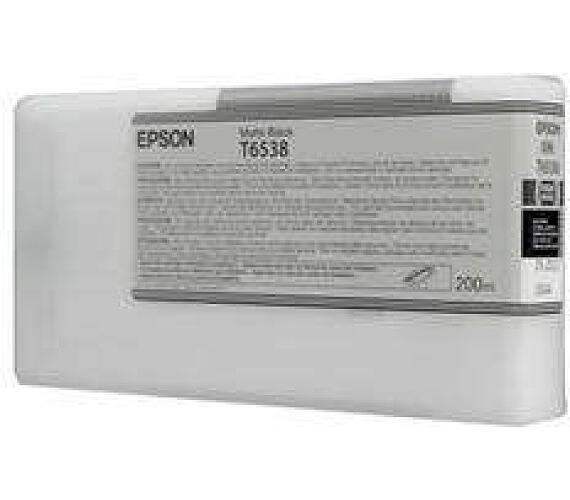 Epson T653800