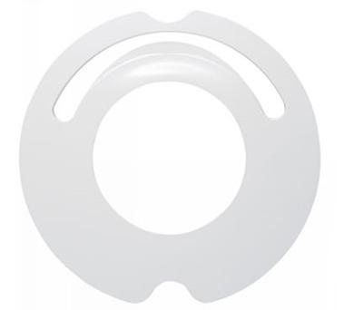 iRobot Roomba 5xx - Faceplate bílý + DOPRAVA ZDARMA