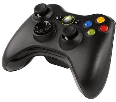 Microsoft Wireless Common Controller pro PC + DOPRAVA ZDARMA