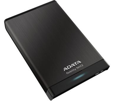 A-Data Nobility NH13 1TB - černý