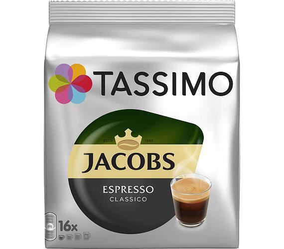 Jacobs Krönung Espresso 118,4 g Tassimo
