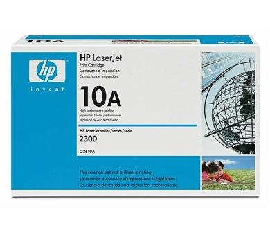 Toner HP Q2610A + DOPRAVA ZDARMA