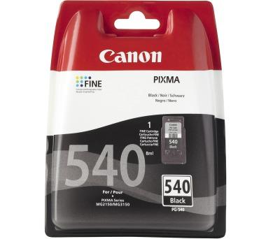 Canon PG-540 originální - černá
