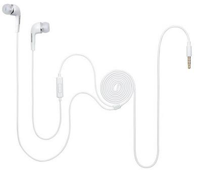 Samsung EHS64 - bílé + DOPRAVA ZDARMA