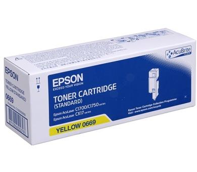 Epson S050669 + DOPRAVA ZDARMA