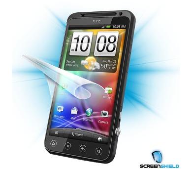 Screenshield na displej pro HTC EVO 3D + DOPRAVA ZDARMA