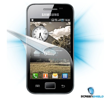 Screenshield pro Samsung Galaxy Ace (S5830)