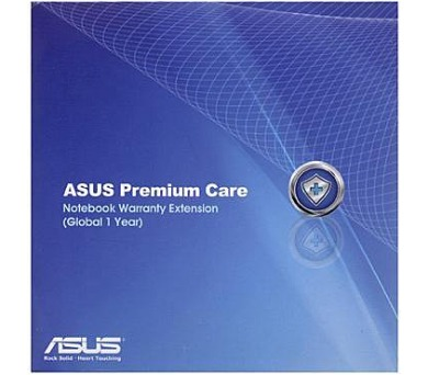 ASUS SupportPack 3 roky