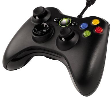 Microsoft Common Controller pro PC