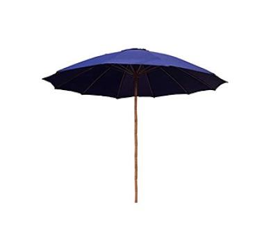 Slunečník Happy Green 50EWU012DB bambusový blue