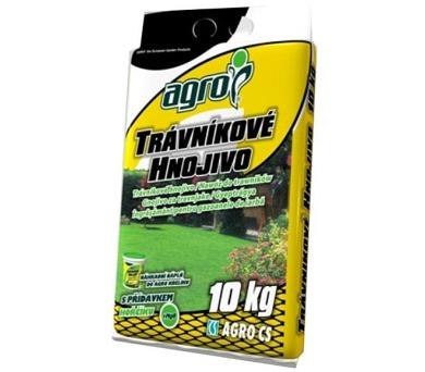 Agro Trávníkové hnojivo 10 kg CZ