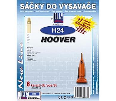 Jolly H 24 (6+1ks) do vysav. HOOVER