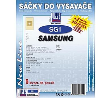 Jolly SG 1 (5+1ks) do vysav. SAMSUNG