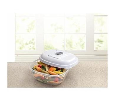 Sada FoodSaver T020-00024-I 3 ks vaku. dóz pro svářečky (hranaté)