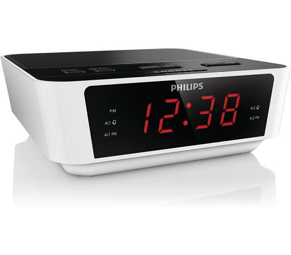 Philips AJ3115 s FM tunerem