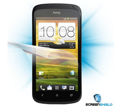 Screenshield na displej pro HTC One S + DOPRAVA ZDARMA