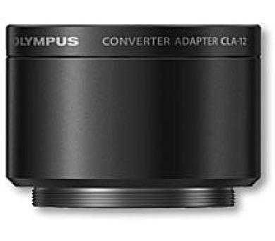 Olympus CLA-12 + DOPRAVA ZDARMA