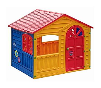 Dětský domeček Marian Plast HAPPY House