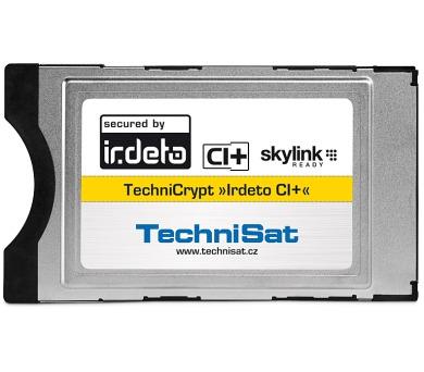CAM modul TechniSat TechniCrypt IRDETO CI+ Skylink