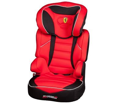 Ferrari Befix SP 2015
