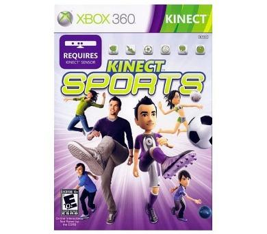 Hra Microsfot Xbox X360 Kinect Sports Ultimate - Kinect + DOPRAVA ZDARMA