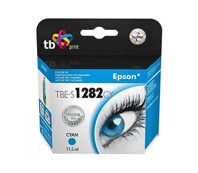 TB Epson T1282 kompatibilní - modrá + DOPRAVA ZDARMA
