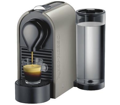 Krups XN250A Nespresso U + DOPRAVA ZDARMA