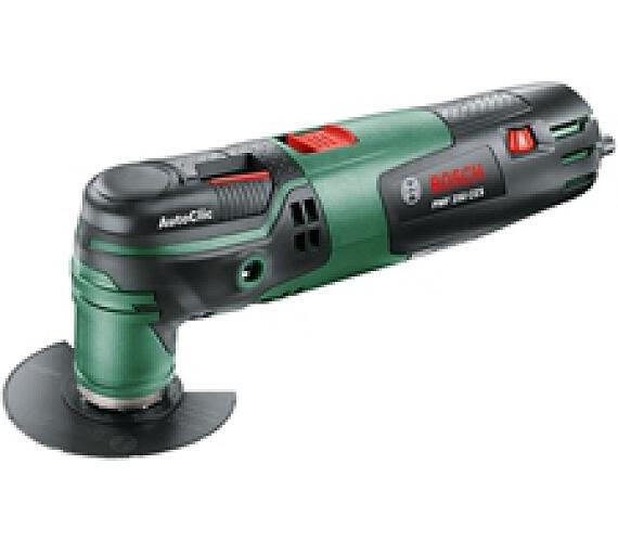 Bosch PMF 250 CES + DOPRAVA ZDARMA